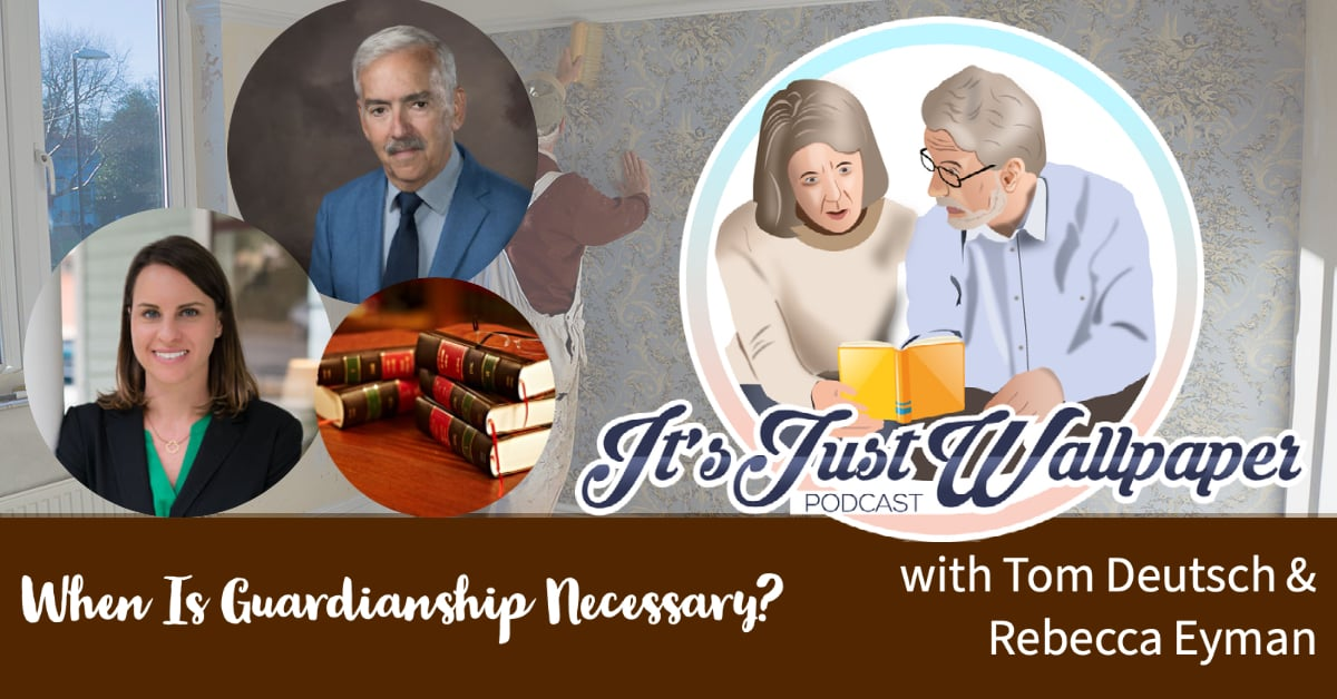 When Is Guardianship Necessary
