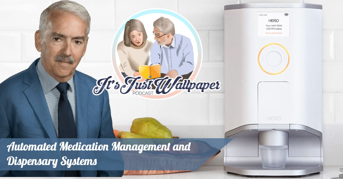 Automated Medication Management