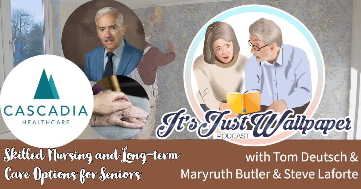 Skilled Nursing and Long-term Care Options for Seniors